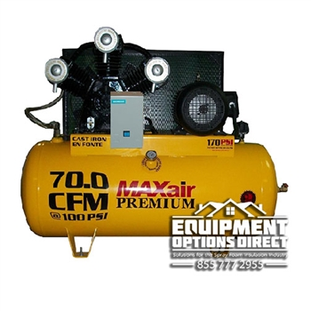 Eagle 15 HP Electric Air Compressor