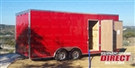 Spray Foam Trailer - A9000 Diesel Model