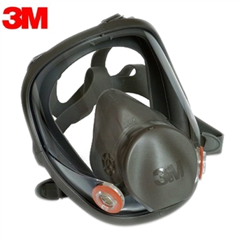 "3Mâ""¢ Full Facepiece Reusable Respirator"