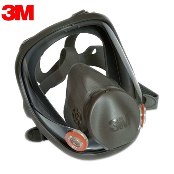 3m full face respirator mask accessories