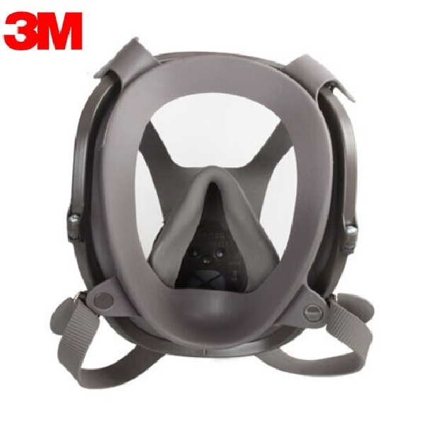 3m 226 162 Full Facepiece Reusable Respirator